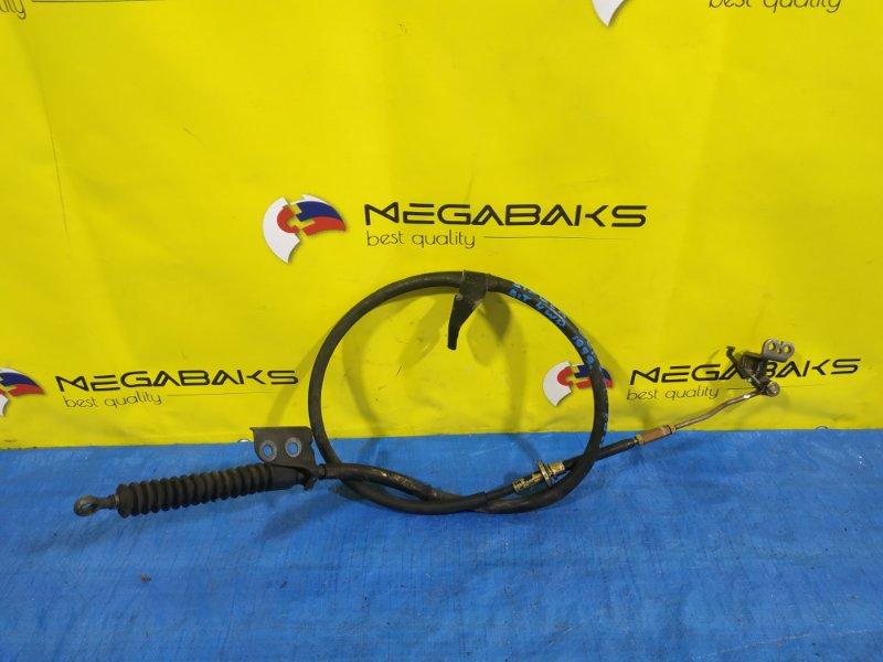 Трос переключения акпп Nissan Stagea WGNC34 RB25DE (б/у)