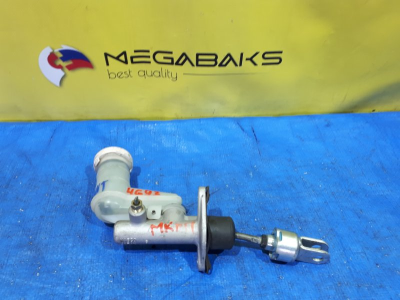 Главный цилиндр сцепления Mitsubishi Galant EC1A 4G93 (б/у)