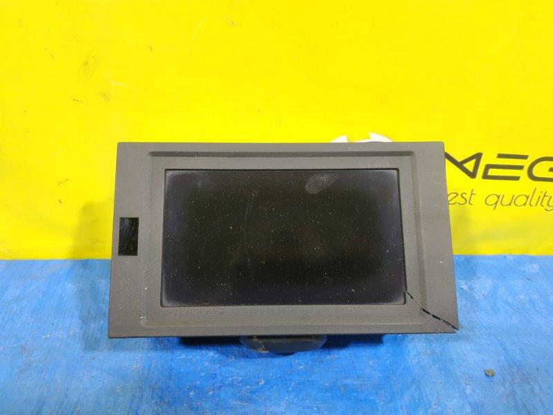 Монитор Mitsubishi Rvr N61W MR285493 (б/у)