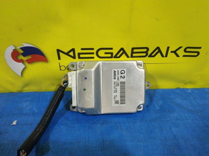 Блок управления акпп Nissan Moco MG33S 38880-50M21 (б/у)