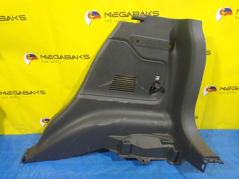 Обшивка багажника Suzuki Hustler MR31S задняя правая (б/у)