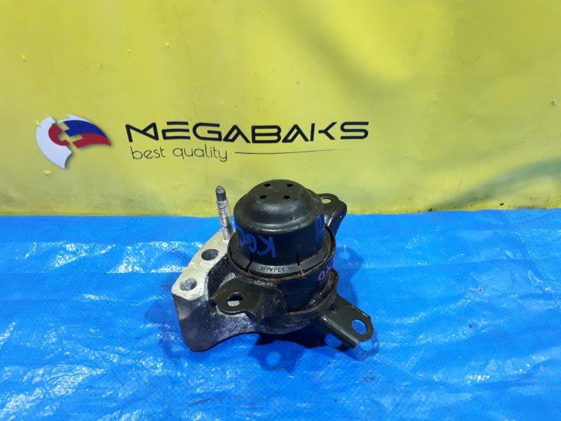 Подушка двигателя Toyota Passo KGC10 1KR-FE передняя правая (б/у)