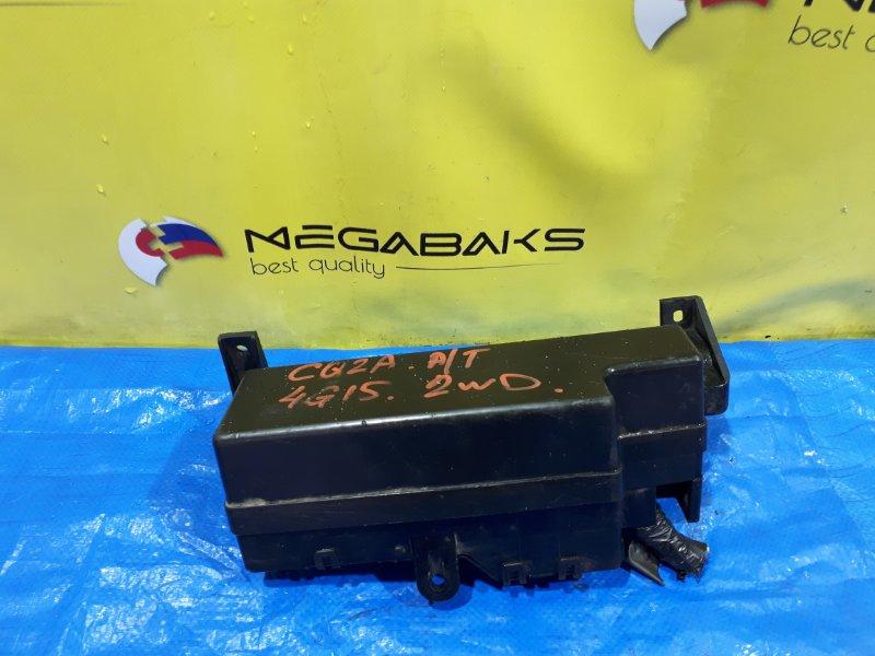 Блок предохранителей Mitsubishi Dingo CQ2A 4G15 MR337786 (б/у)