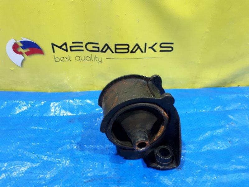 Подушка двигателя Honda Capa GA4 D15B левая (б/у)
