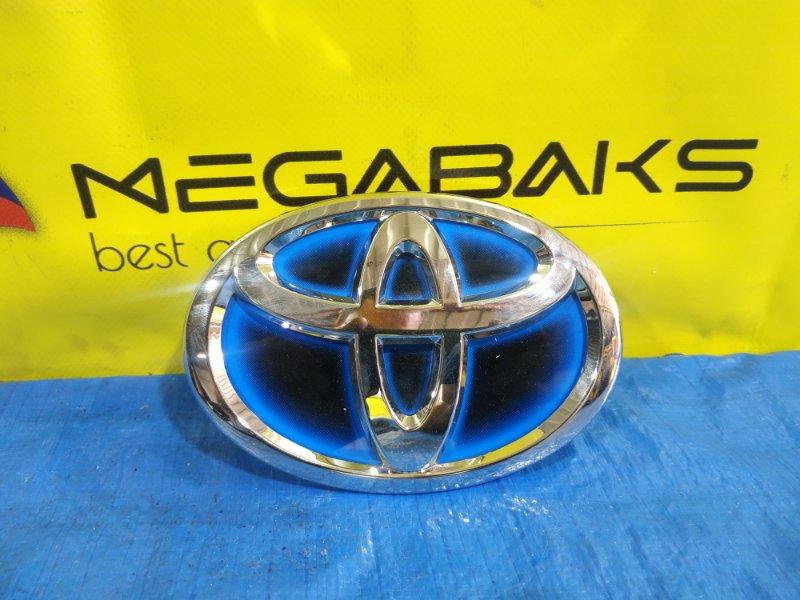 Лейба Toyota Aqua NHP10 75311-52350 (б/у)