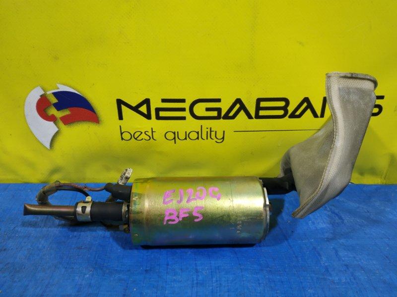 Топливный насос Subaru Legacy BF5 EJ20G (б/у)