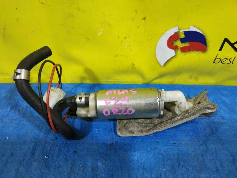 Топливный насос Nissan Atlas SQ2F24 QR20 (б/у)
