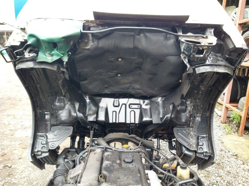 Рулевая рейка Mazda Titan WHF3F TF (б/у)