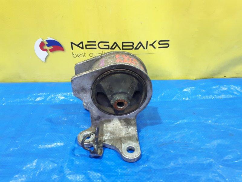 Подушка двигателя Mitsubishi Diamante F34A 6A13 левая (б/у)
