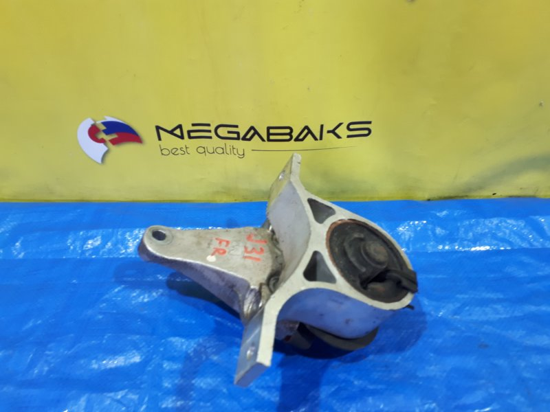 Подушка двигателя Nissan Teana J31 правая (б/у)