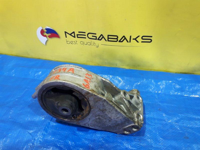 Подушка двигателя Mitsubishi Diamante F34A 6A13 правая (б/у)