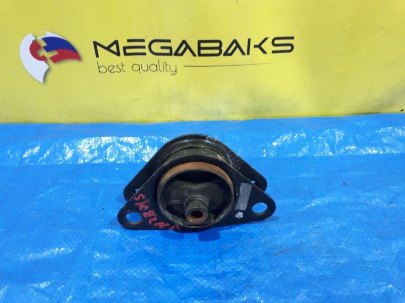 Подушка двигателя Mazda Bongo SK82 F8 задняя (б/у)