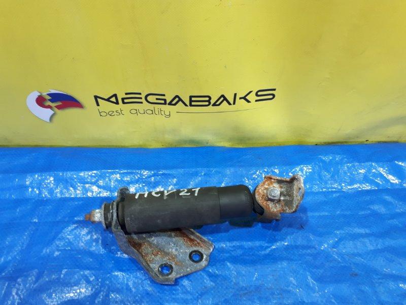 Подушка двигателя Toyota Windom MCV21 2MZ-FE передняя (б/у)