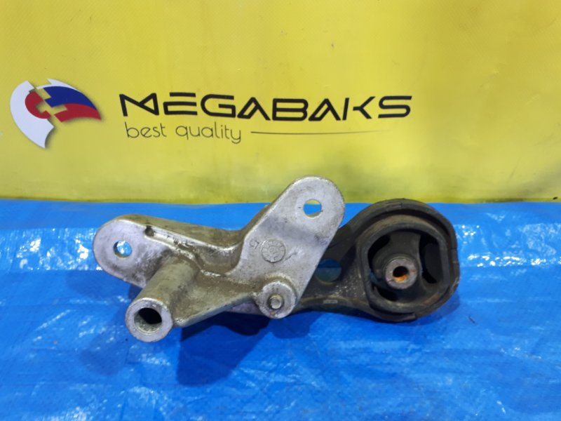 Подушка двигателя Mazda Demio DE3FS ZJ задняя (б/у)