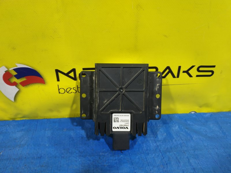 Радар-детектор Volvo V40 MV 31687597 (б/у)