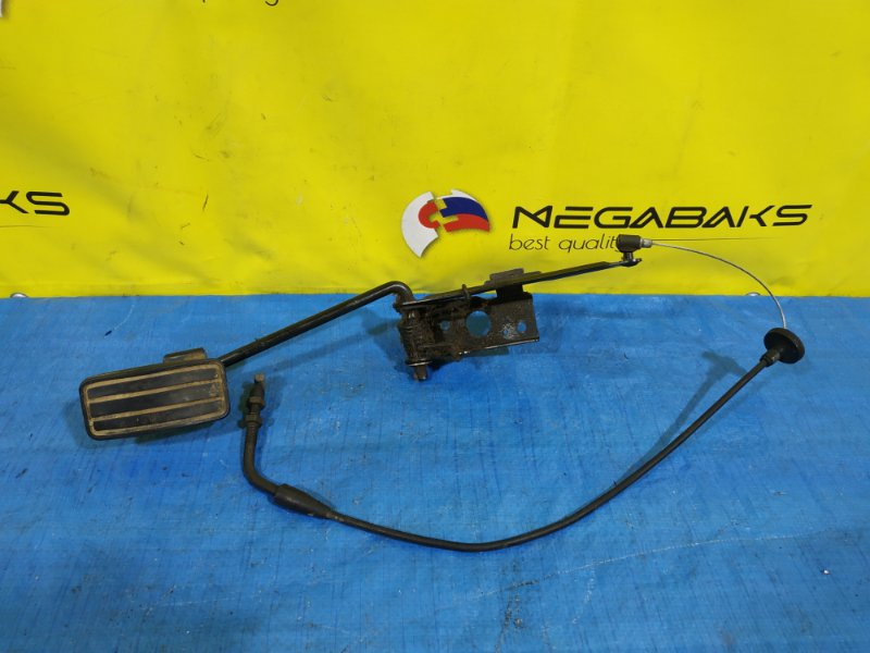 Тросик акселератора Suzuki Escudo TA01W (б/у)