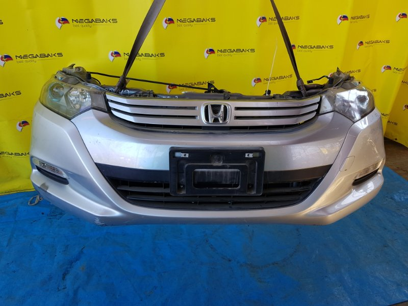 Nose cut Honda Insight ZE2 LDA ФАРА №100-22878 (б/у)
