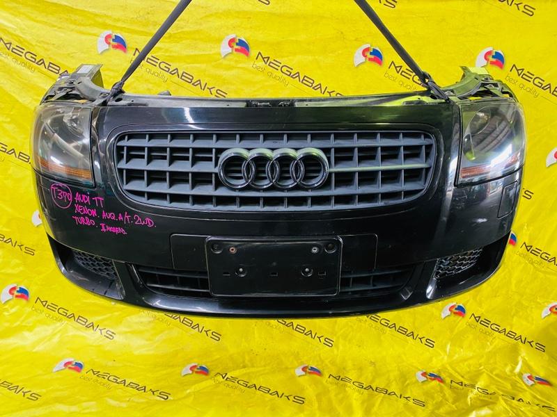 Nose cut Audi Tt 8N AUQ 2003 (б/у)