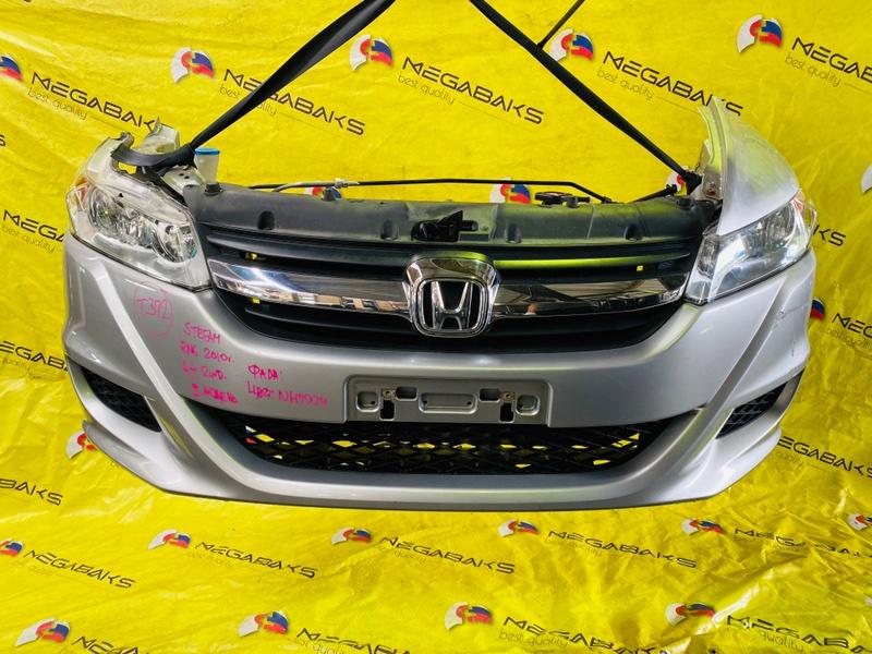 Nose cut Honda Stream RN6 R18A 2010 100-22652 (б/у)