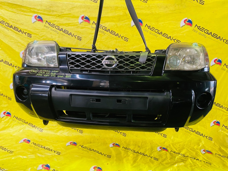 Nose cut Nissan X-Trail NT30 QR20DE 2005 1669 (б/у)