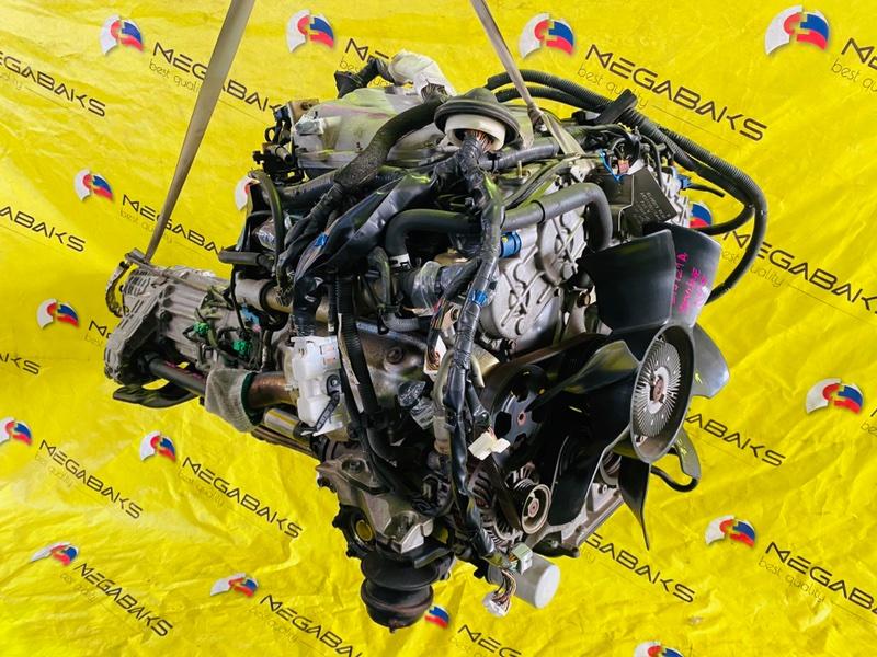 Двигатель Nissan Skyline NV35 VQ25DD 2003 213721A (б/у)