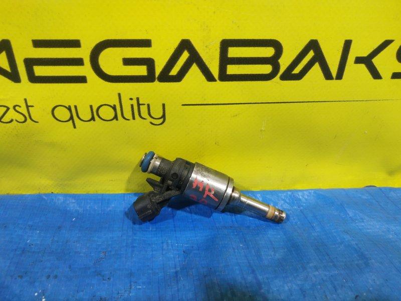 Инжектор Nissan X-Trail NT32 MR20DD 16600 1VA0A (б/у)