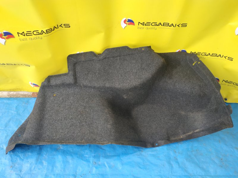 Обшивка багажника Mazda Atenza GJ5FW задняя правая GHK168850 (б/у)