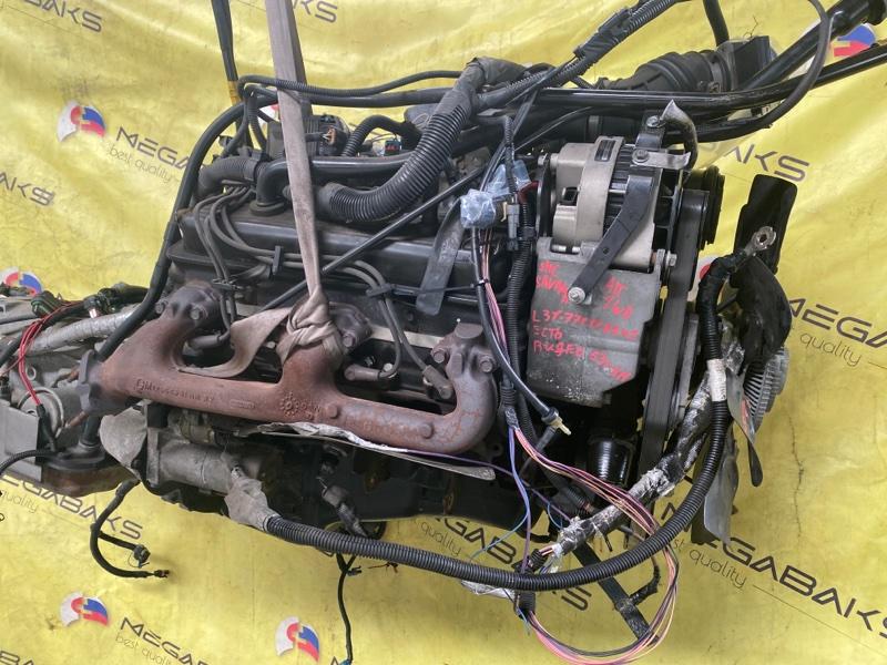 Двигатель Jmc Savana 1GDFG15R3Y1118242 L31 771119242 (б/у)