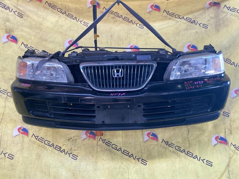 Nose cut Honda Ascot CE4 G20A 1995 (б/у)