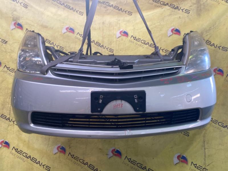 Nose cut Toyota Prius NHW20 1NZ-FXE 47-16 (б/у)