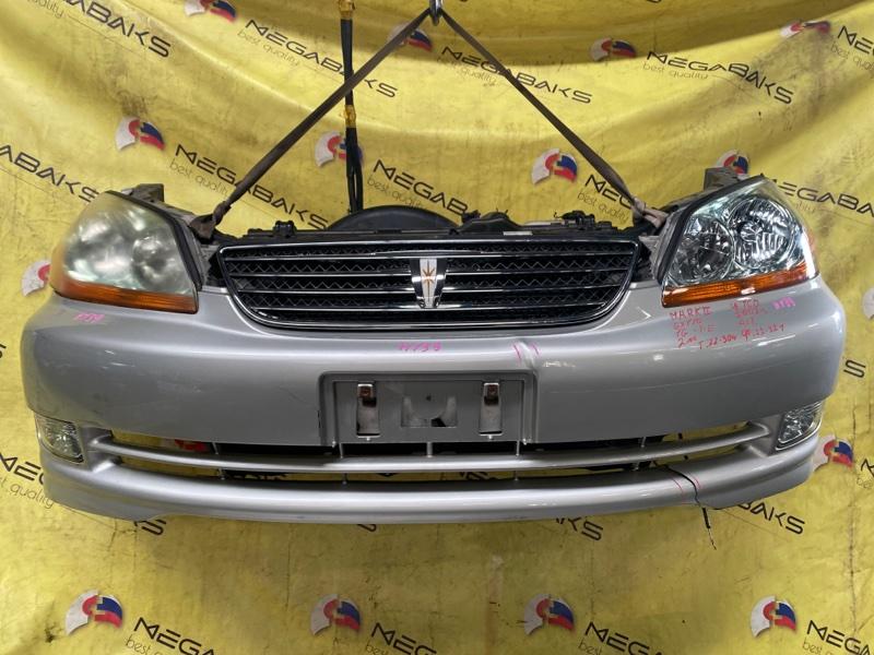 Nose cut Toyota Mark Ii GX110 1G-FE 2002 II MODEL (б/у)