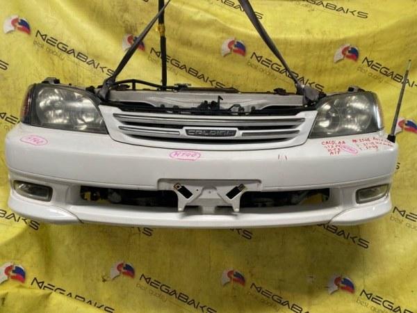 Nose cut Toyota Caldina ST215 3S-FE II MODEL (б/у)
