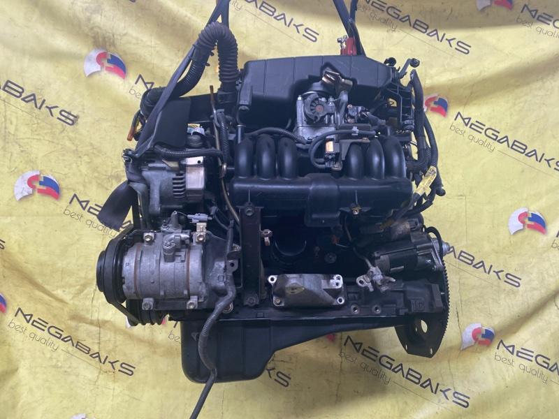 Двигатель Toyota Mark Ii GX110 1G-FE 6976335 (б/у)