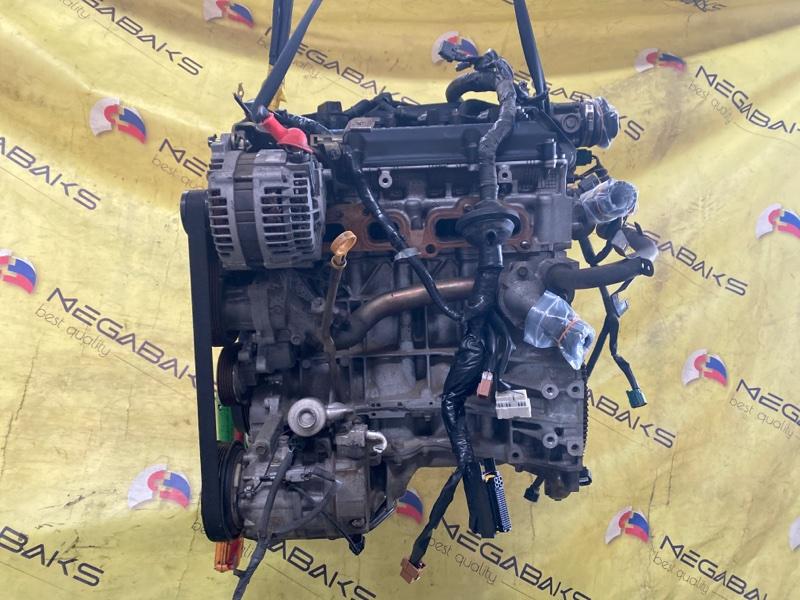 Двигатель Nissan X-Trail NT30 QR20DE 624963A (б/у)