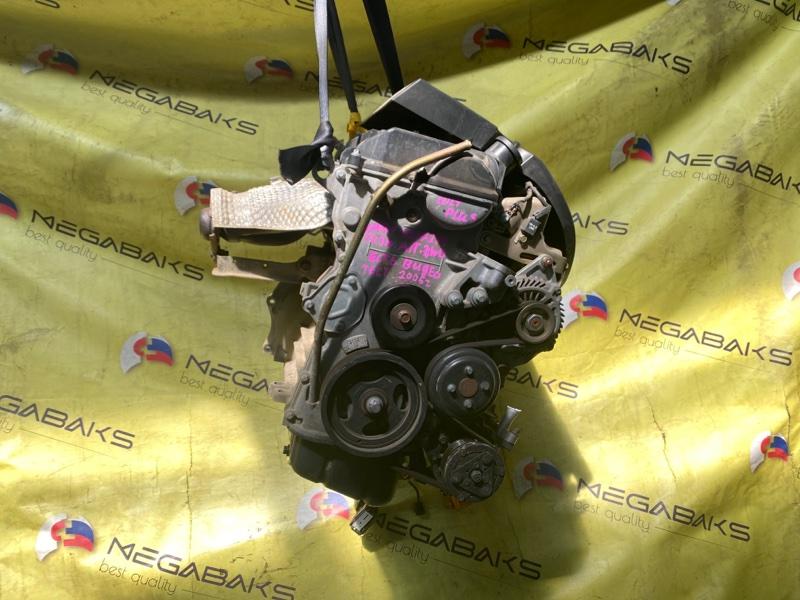 Двигатель Mitsubishi Colt Z23W 4A91 0017212 (б/у)