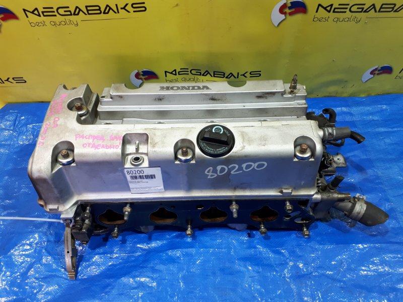 Головка блока цилиндров Honda Accord CL9 K24A 24TL (б/у)