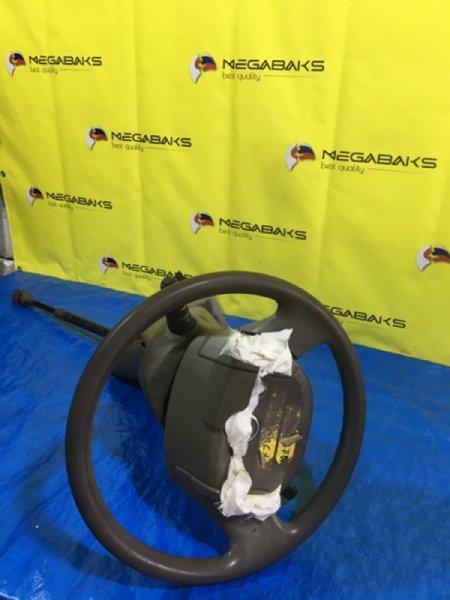 Шлейф-лента air bag Nissan Atlas F24 (б/у)