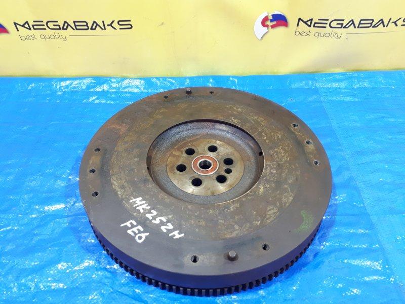 Маховик Nissan Diesel MK252H FE6 (б/у)