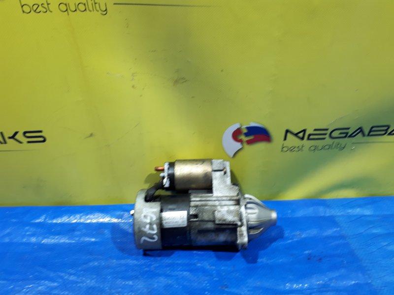 Стартер Mitsubishi Aspire EC5A 6G72 MD342382, M000T81482 (б/у)