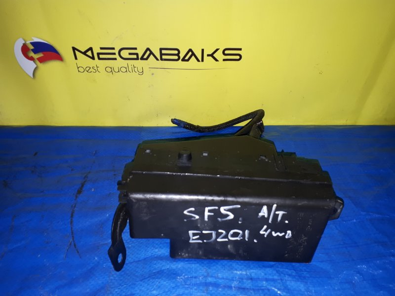 Блок предохранителей Subaru Forester SF5 EJ201 (б/у)