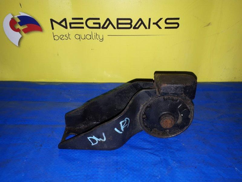 Подушка двигателя Mazda Demio DW5W B5 передняя правая (б/у)