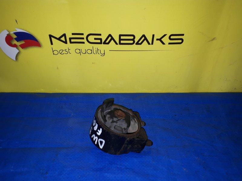Подушка двигателя Mazda Demio DW5W B5 задняя (б/у)