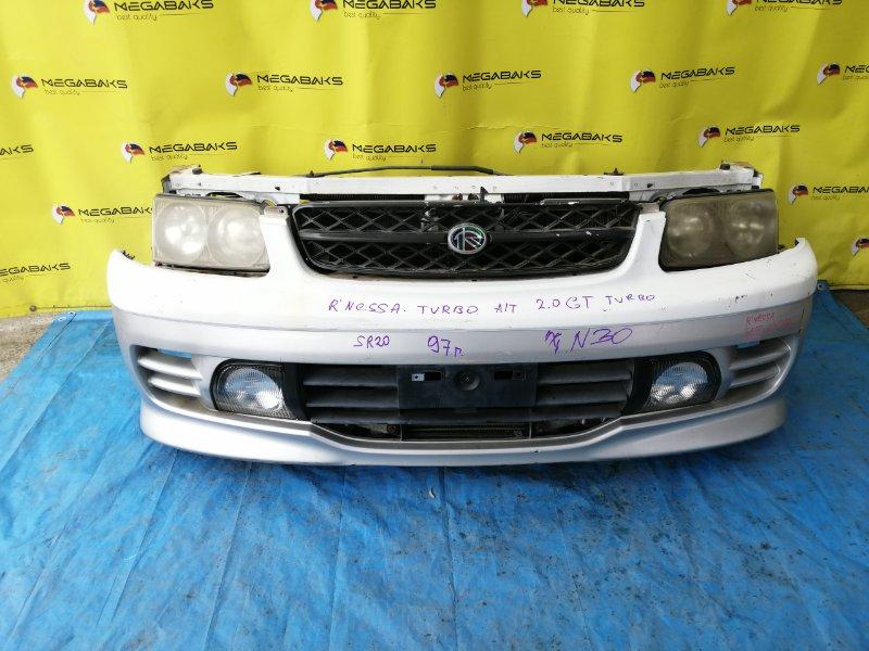 Nose cut Nissan R'nessa N30 SR20DET ФАРА №1589 (б/у)