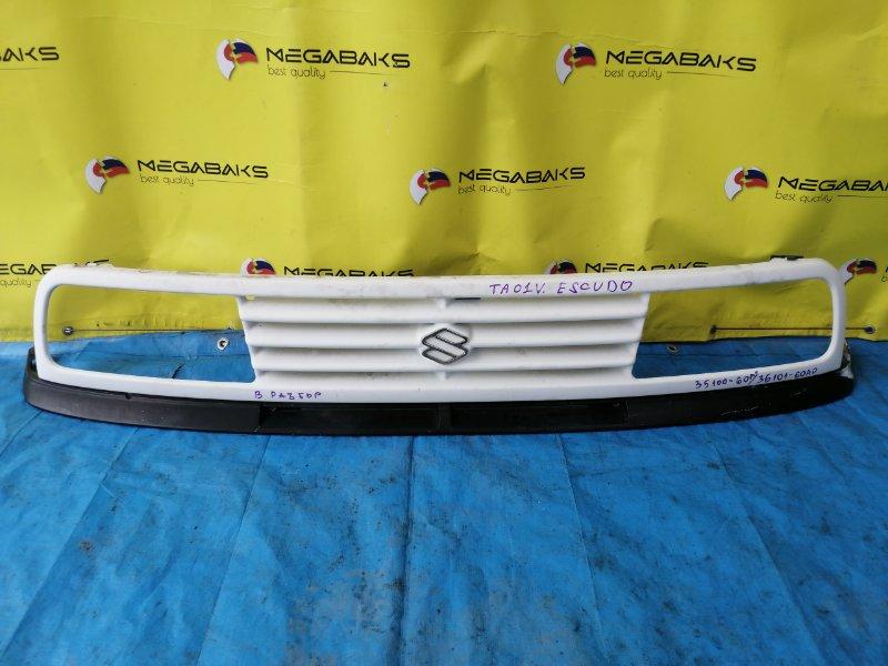Решетка радиатора Suzuki Escudo TA01W (б/у)