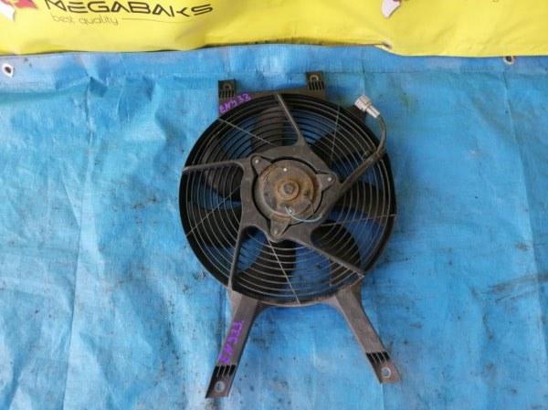 Вентилятор радиатора Nissan Gloria ENY33 RB25DET (б/у)
