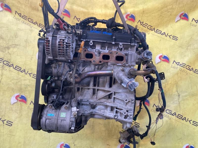 Двигатель Nissan Serena TNC24 QR20DE 2003 463046A (б/у)