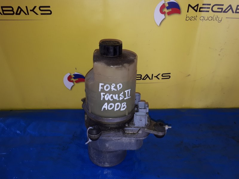 Гидроусилитель Ford Focus II II, CB4, DA3 (б/у)