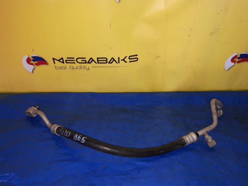 Шланг кондиционера Subaru Legacy BE5 EJ20 (б/у)
