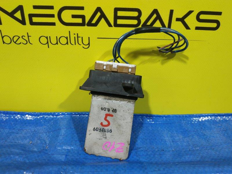 Реостат Nissan Cube Z10 27150 41B05 (б/у)