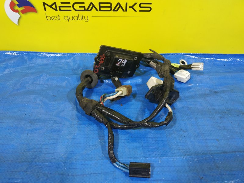Реостат Toyota Estima TCR20 2TZ 077800-0270 (б/у)